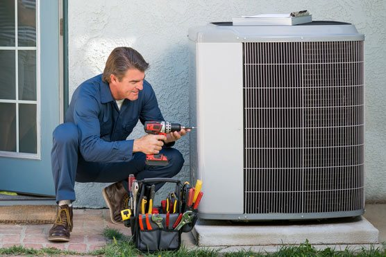 Hometown HVAC Professionals