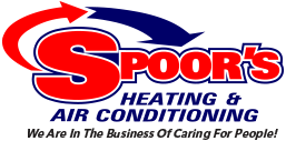 Spoors Heating and AC