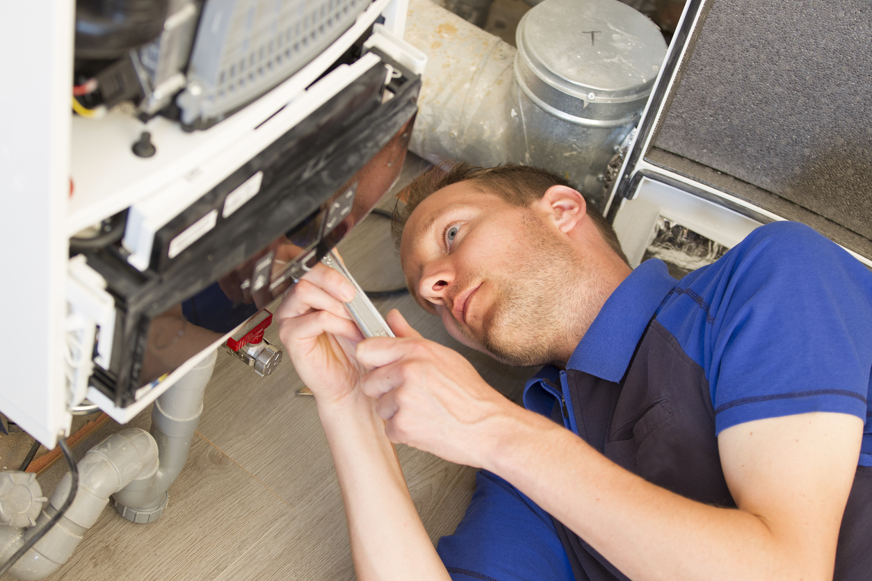 Heating Repairs in Northern California