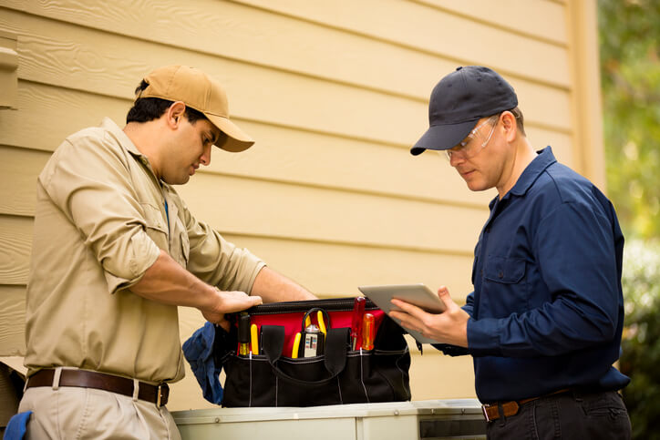 Heat Pump Maintenance In Auburn, CA