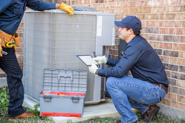 HVAC Maintenance In Auburn, CA