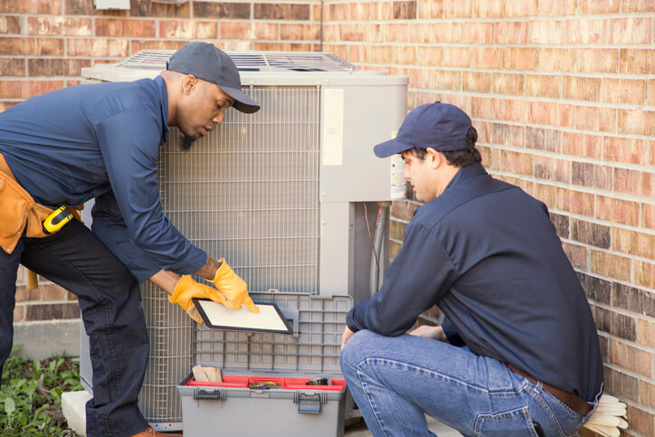 Fall HVAC Maintenance In Auburn, CA